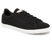 Agate Translucent Sneaker in schwarz