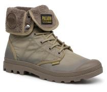 Pallabrousse Baggy Tx U Stiefeletten & Boots in grün