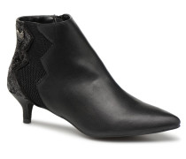 Sampa Stiefeletten & Boots in schwarz