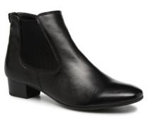 Milano 46823 Stiefeletten & Boots in schwarz