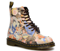 Pascal Eatern Art Stiefeletten & Boots in mehrfarbig