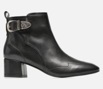 UrbAfrican Boots #2 Stiefeletten & in schwarz