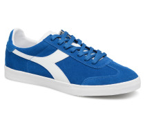 B.ORIGINAL VLZ Sneaker in blau