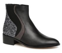 Cecily Stiefeletten & Boots in schwarz