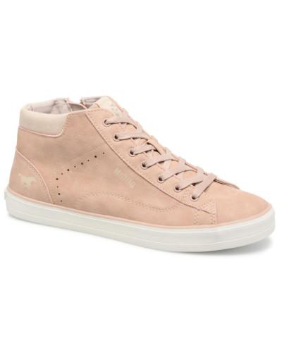 Mustang Damen Arkhas Sneaker in rosa Verkauf Großer Diskont Outlet-Store Billig Verkauf Footaction Versandrabatt Authentisch cEZt674wg1