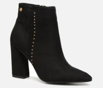 30951 Stiefeletten & Boots in schwarz