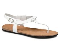 Kendra Sandalen in weiß