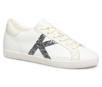LIGHTENING BOLT SNEAKER Sneaker in weiß