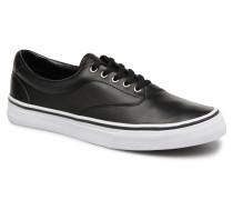 Thorton Sneaker in schwarz