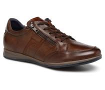 Daniel F0210 Sneaker in braun