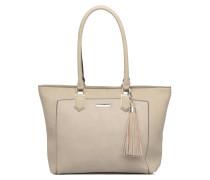 Elsa shopping bag Handtasche in grau