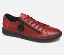 Jester C Sneaker in rot