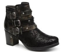 Jori Stiefeletten & Boots in schwarz