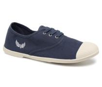 Fily Sneaker in blau