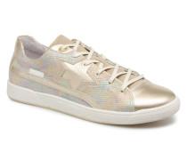 JoiainHo Sneaker in goldinbronze