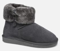 Binook Stiefeletten & Boots in grau
