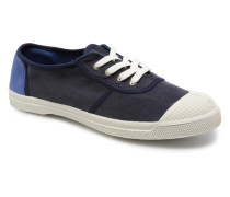 Linenoldies Sneaker in blau