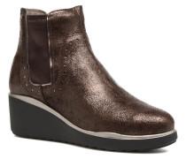 Eclipse 2 Stiefeletten & Boots in goldinbronze