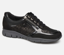 Ylona Sneaker in schwarz