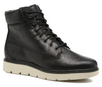 Kenniston 6in Lace Up Stiefeletten & Boots in silber
