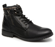 Alonso Stiefeletten & Boots in schwarz