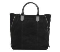 Zmuscat Handtasche in schwarz