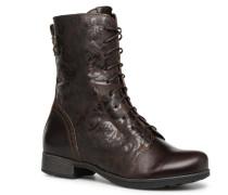 Think! Denk 83026 Stiefeletten & Boots in braun