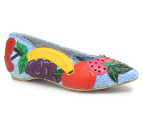 BANANA BOAT Ballerinas in rosa