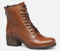 490M80302 Stiefeletten & Boots in braun