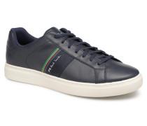 Rex Sneaker in blau
