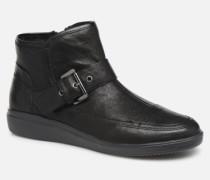 DTAHINA Stiefeletten & Boots in schwarz