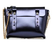 PETITE ETUDE Handtasche in blau
