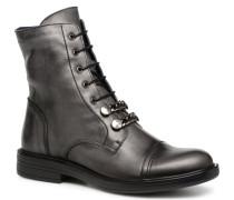 Matrix 7668 Stiefeletten & Boots in silber