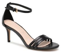 GWUNG 95 Sandalen in schwarz