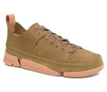 Trigenic Flex W Sneaker in grün
