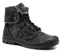 Us Baggy Sneaker in schwarz