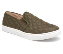 Ecentrcqt Slipon Sneaker in grün