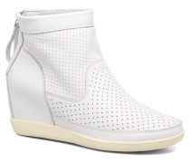 Emmy Stiefeletten & Boots in weiß