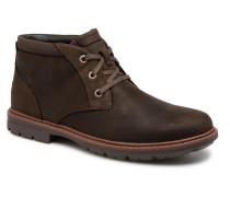 Tough Bucks Stiefeletten & Boots in braun