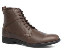 U Jaylon C U74Y7C Stiefeletten & Boots in braun