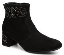 Morgane Stiefeletten & Boots in schwarz