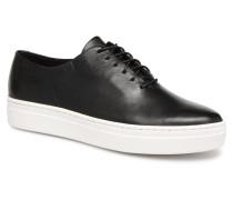 CAMILLE Sneaker in schwarz