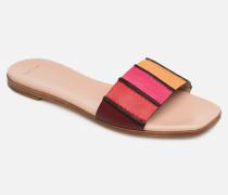 Safia Clogs & Pantoletten in mehrfarbig