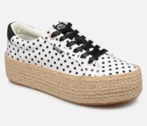 69492 Sneaker in weiß