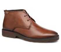Salou M9M8148 Stiefeletten & Boots in braun