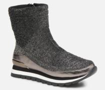 46047 Stiefeletten & Boots in silber