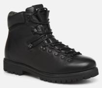SG34 Stiefeletten & Boots in schwarz