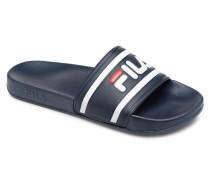 Morro Bay Slippers Sandalen in blau