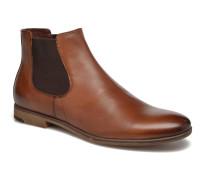 LINHOPE CHELSEA 4370101 Stiefeletten & Boots in braun