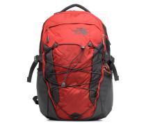 Borealis Rucksäcke für Taschen in rot